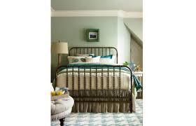 paula deen guest room queen metal bed woodstock furniture picture of paula deen guest room queen metal bed