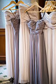 bridesmaid dresses los angeles classic wedding at a club in los angeles
