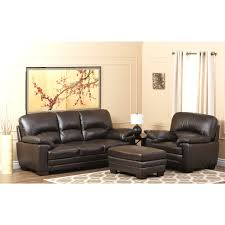 Abbyson Living Leather Sofa The Sofa Company Abbyson Living Torrance Premium Top Leather F