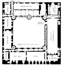 file linlithgow palace floor plan first floor jpg wikimedia commons
