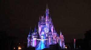 disney frozen halloween background frozen segment of celebrate the magic cinderella castle