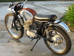 motocross bikes 125cc 1971 dkw 125 motocross the owen collection