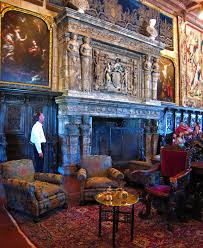 hearst castle dining room living our dream hearst castle part ii main house and indoor pool