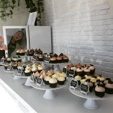 weekend yum double chocolate bondie designer cupcakes