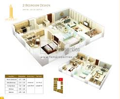 floor plans west bay tower business bay by orion real estate