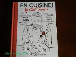 anniversaire cuisine concours anniversaire 2 ans le livre en cuisine by chef simon à