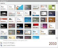 ppt 2010 templates exol gbabogados co