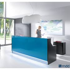 Office Furniture Reception Desk by Linea Linear Reception Desk Mdd Office Furniture Modern Manhattan