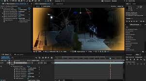 Displacement Map After Effects Guluguluyeah