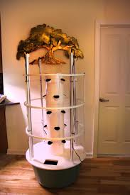 pink light aeroponics aeroponic indoor tower garden setup using