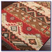 Southwestern Throw Rugs Native American Style Rugs Southwestern Area Rugs Native American