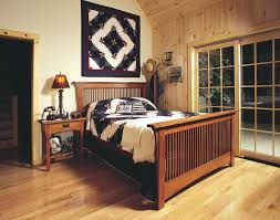 mission style bedroom set arts and crafts bedroom furniture mission style bedroom furniture