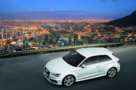 white girly cars the new audi a3 gets revealed in geneva autoevolution