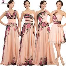evening dresses long grace karin 4 design robe de soiree flower