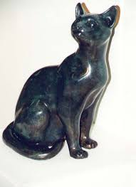 199 best cat sculptures 4 images on cats cat and