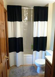 grey and white shower curtains luxury shower curtain ideas modern