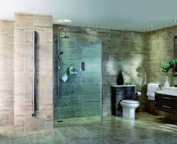 contemporary wetroom bathroom interiors real homes