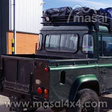 original land rover defender crew cab sliding window rear original land rover part