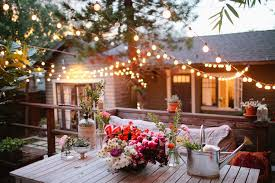 outdoor entertaining simple summer outdoor entertaining ideas barbers fresh meadow nursery