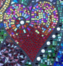 free online mosaic art beginners guide mosaics craft and mosaic