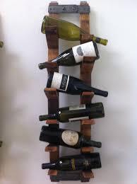 awesome wooden wine rack signature wooden wine holder bottle rack