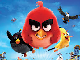bomb red chuck angry birds wallpapers in jpg format for free download