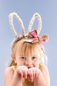 easy easter bunny ears hobbycraft blog