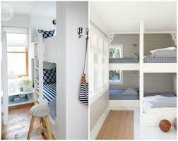 Built In Bunk Bed Built In Bunk Beds Diy Decorator Built Bunk Beds Better Intersafe