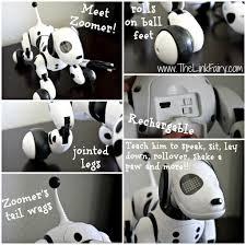 bentley zoomer zoomer robotic dog review