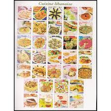 cuisine libanaise livre achat vente livres livre cuisine libanaise tunisie