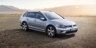 volkswagen models 2017 2017 volkswagen golf alltrack pricing and specs range grows with