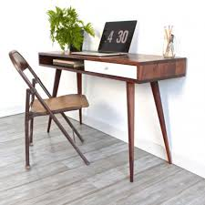 Small Cherry Wood Desk Desk Small Computer Table Wooden Computer Desk With Shelves