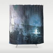 Words Shower Curtain Dew Shower Curtains Society6