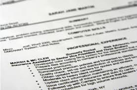 17 Ways To Make Your Resume Fit On One Page Findspark 17 Ways To Make Your Resume Fit On One Page Masetv