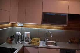 under cabinet lighting led strip ledrise tunable white 4 8 40w 420lm m 3528 premium led strip 140