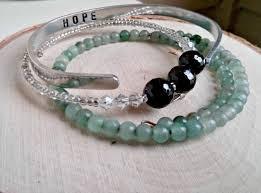 garnet gemstone bracelet images Black garnet gemstone bracelet andradite garnet gem natural crystal yo jpeg