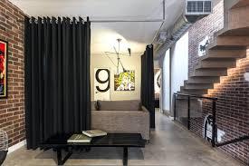 curtain room dividers diy room divider design ideas yazi 4pcs butterfly flower bird diy