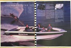 1996 mastercraft prostar 205 teamtalk