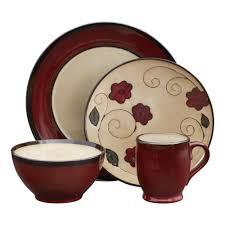 buy belmont leaves 32 dinnerware set at
