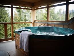 Hammock Bathtub Cost 9 Romantic Airbnbs In Bc To Rent For Cheap Instead Of Going On A