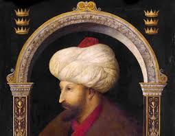 Ottoman Brothers The History Of Fratricide In The Ottoman Empire Part 1 Daily Sabah