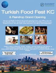 turkish festival kansas city turkic food fest kansas city