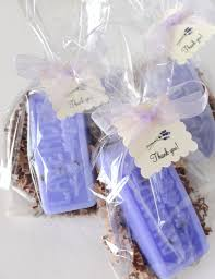 soap party favors lavender soap party favors bridal shower party favor wedding