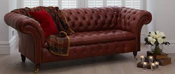 Old Fashioned Leather Sofa How To Treat U0026 Clean Your Leather Sofa Darlings Of Chelsea