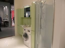 kitchen and residential design how to deal with a washing machine