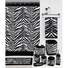 zebra bathroom decorating ideas 37 best zebra print bathroom accessories images on
