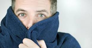 chills without fever causes symptoms home remedies