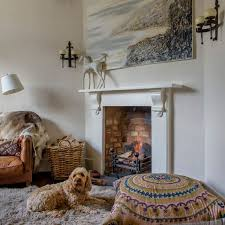 Country Living Room Pictures Ideal Home - Country homes interior designs