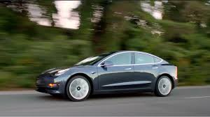 crash test siege auto 2013 2018 tesla model 3 scores superior rating for its crash avoidance tech
