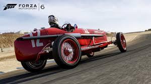 ferrari classic race car forza motorsport forza motorsport 6 meguiar u0026 39 s car pack